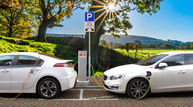 The Norwegian success story of Electromobility