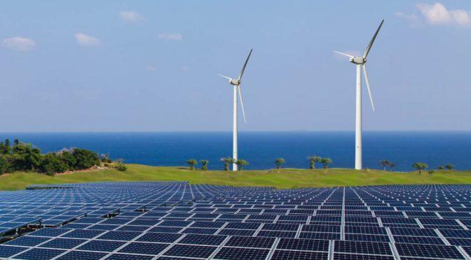 India's Renewable Energy policy 2020