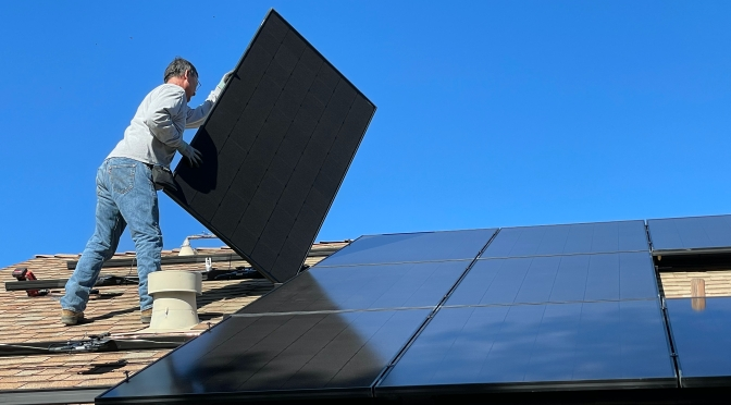 Achilles heel of Renewable Technology